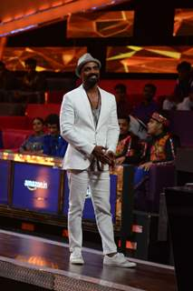 Remo D'souza Gets Gloomy Over 'Dance +' End