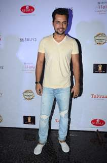 Alok Narula at Tele Calendar Launch