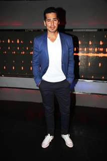 Dino Morea at Grand Finale of 'I Can Do That'