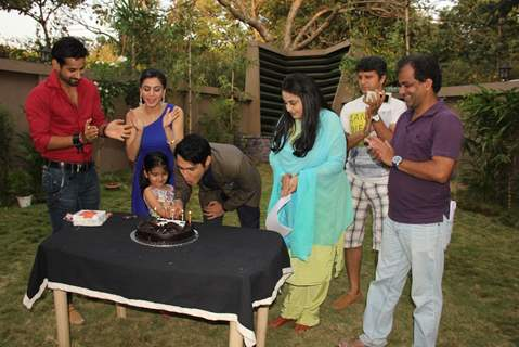 Welcome Party for Sudeep Sahir