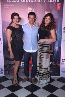 Celebs at the Success Bash of Hate Story 3