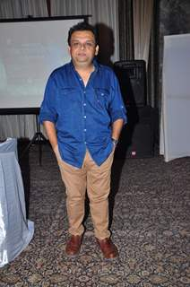 Atul Parchure at Launch of New Music Video Album 'Naina Mare Mantar'