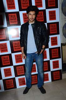 Shivin Narang at Mohit Malik's Birthday Bash