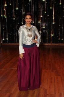 Sonali Bendre on India's Best Dramebaaz 2