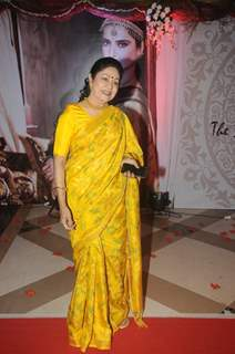 Aruna Irani at 3rd National Yash Chopra Memorial Awards