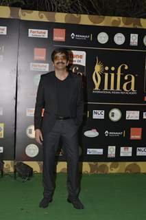 Ravi Teja at IIFA Utsavam Day 2