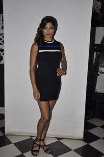 Parvathy Omanakuttan at Press Meet of Khatron Ke Khiladi 7