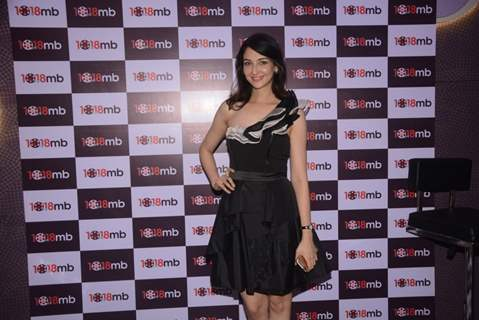 "Saumya Tandon at Special Screening of ""Breakfast at Tiffany's"""