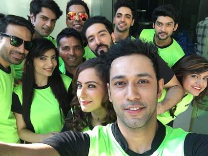 BCL's Mumbai Tigers Team Launches Their Official Anthem