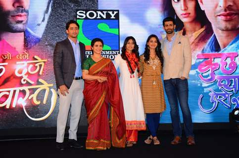 Sony TV  launches Two New Shows
