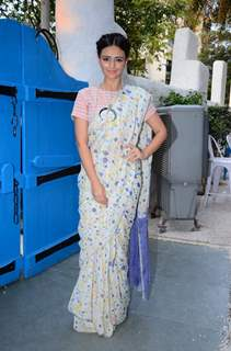 Roshni Chopra at Launch of Maria Goretti's Book 'From my kitchen to yours'