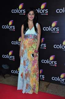 Kanchi Singh at Colors TV's Red Carpet Event