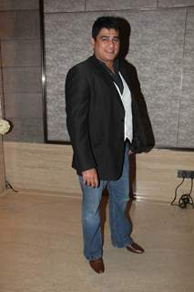 Ayub Khan at Rashmi Sharma's Birthday Bash