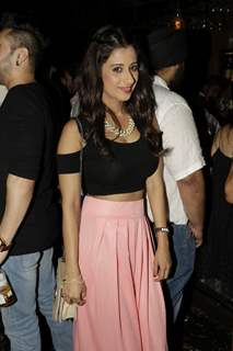 Celebs at BCL Party!