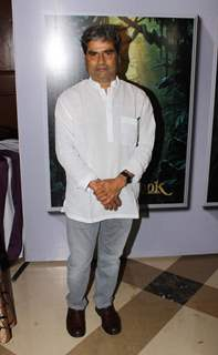 Vishal Bharadwaj at Success Bash of Baaghi, The Jungle Book & Captain America