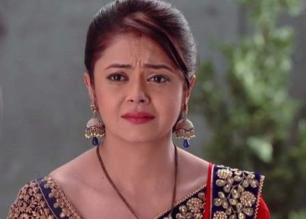 Devoleena Bhattacharjee in Saath Nibhana Saathiya