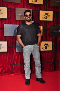 R. Madhavan at Viacom 18 Bash