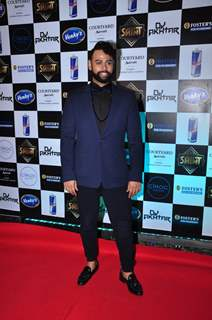 VJ Andy at Aftab Shivdasani's Bash for his new venture 'Saint'