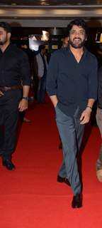 Akkineni Nagarjuna at 'Cinemaa Awards 2016'