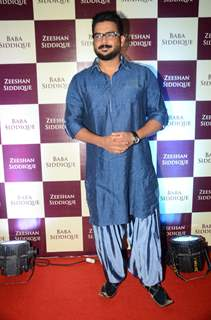 R. Madhavan at Baba Siddique's Iftaar Party 2016