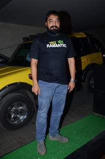 Anurag Kashyap attends Special Screening of 'Raman Raghav 2.0'