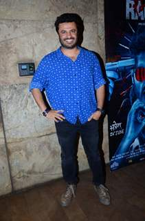 Vikas Bahl attends Special Screening of 'Raman Raghav 2.0'