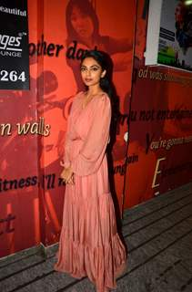 Sobhita Dhulipala at Special Screening of 'Raman Raghav 2.0'