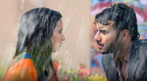 Atharva and Vividha romance Finally Empowers in Jaana Na Dil Se Door
