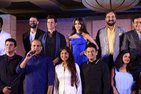 Time for a Group Picture! :- Introducing 'Chaani' Event of Mohenjo Daro