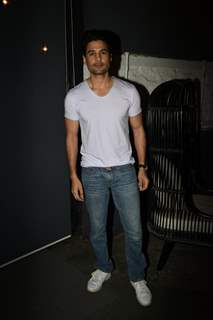 Rajeev Khandelwal at 'Fever' Bash!