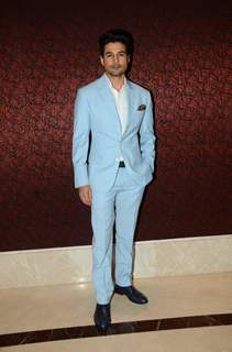 Rajeev Khandelwal Promotes 'Fever' at a jewellery event