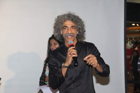 Makarand Deshpande at Raj Supe's  book launch