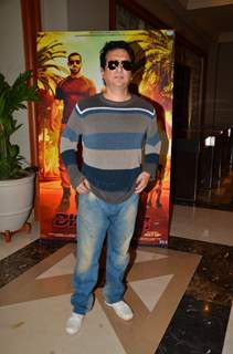 Sajid Nadiadwala at Success Bash of 'Dishoom'