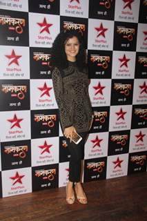 Palak Muchhal at Launch of Serial 'Naamkaran'