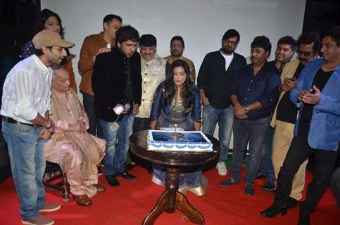 Singer Richa Sharma's Birthday Bash
