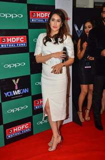 Sagarika Ghatge at Launch of new Clothing line 'YouWeCan'