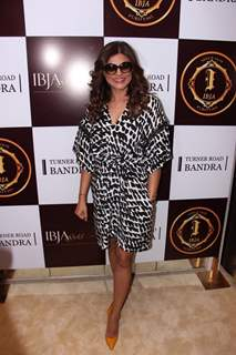 Sushmita Sen at Launch of store IBJA Gold