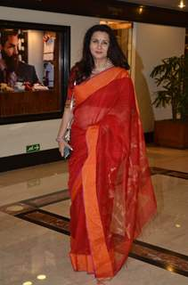 Poonam Dhillon at Priyadarshni Award