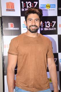 Hussain Kuwajerwala at Trailer and Music launch of film 'Ek Tera saath'