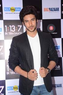 Shivin Narang at Trailer and Music launch of film 'Ek Tera saath'