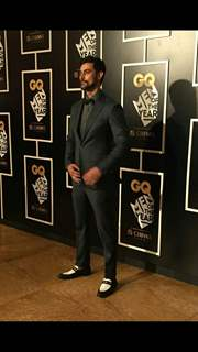 Kunal Kapoor looked like a complete heart-throb at the GQ Awards