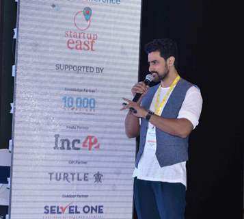 Kunal Kapoor talks about his passion for Tech