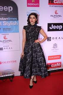 Prachi Desai attends 'HT STYLE AWARDS 2017'