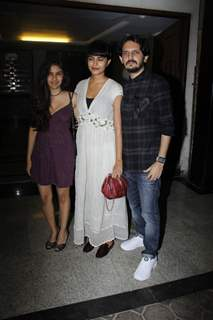 B-townies at Mohit Suri's Bash!