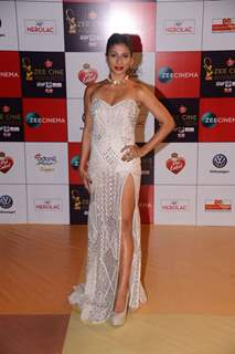 B'Town celeb's dazzle at Zee Cine Awards Red Carpet