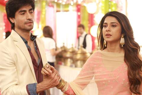 Still from Bepannaah