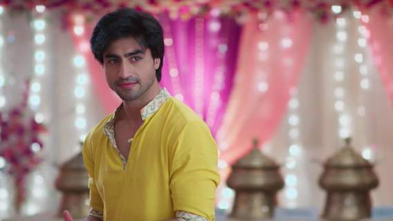 Harshad in Bepannaah