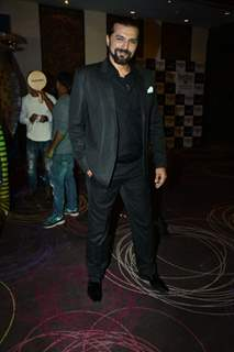 Chetan Hansraj at Naagin 3 Launch