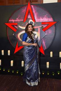 Juhi Parmar at the launch of COLORS' Tantra