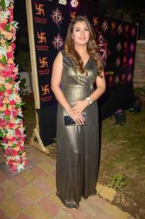 Juhi Parmar at Siddharth Kumar Tewary show Tantra Launch Party